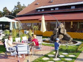 Die Pension Restaurant Šelenburk - Krnov